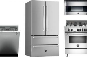 Stove And Refrigerator For Cheap