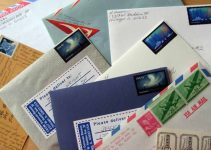 How Many Stamps Do I Need For A Large Envelope And International Letter