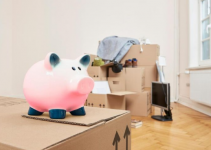 How to Relocate Without Any Money in Pocket?