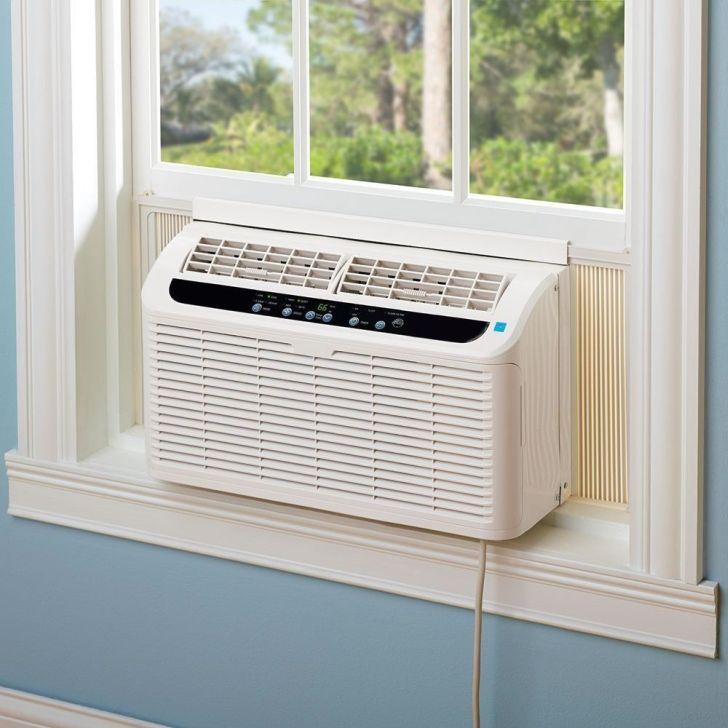 Free Window Air Conditioner
