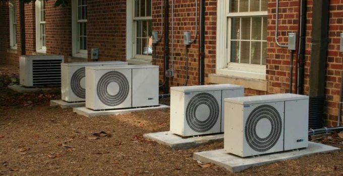 Financial Assistance for Air Conditioning