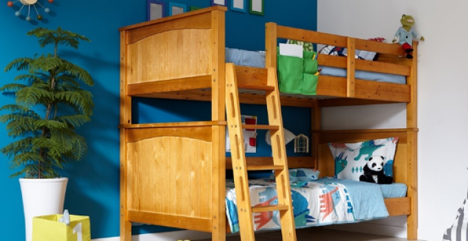 Where Can You Find Free Twin Bunk Beds for Children?