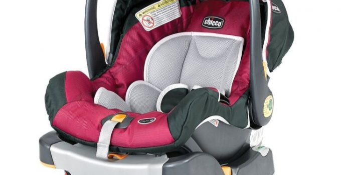 Get a Free Car Seat for Children Through Medicaid