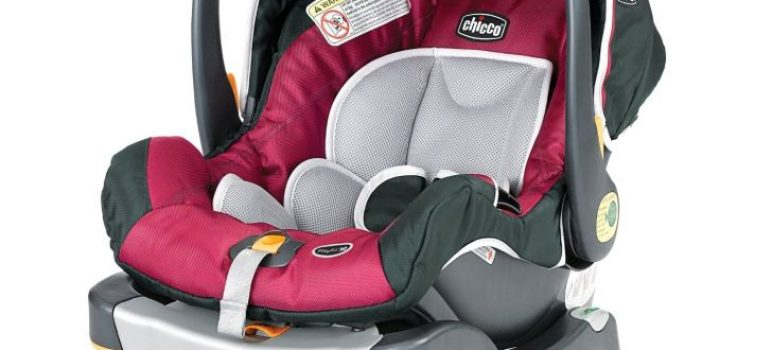 how to get a free car seat through Medicaid