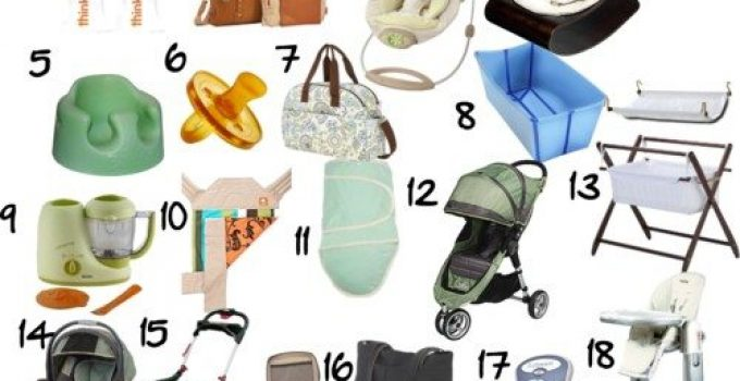 Free Baby Stuffs That Can Help Parents of Twins