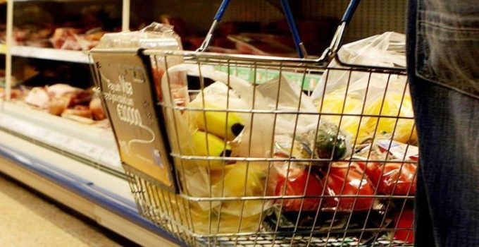 6 Mobile Apps that can help with Free Groceries for Low-Income Families