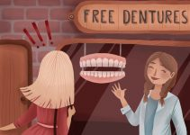 Get Free Dentures – Discounted Plans & Government Grants for Dentures