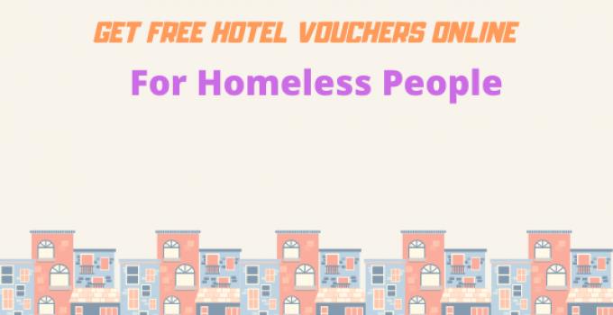 free hotel vouchers online