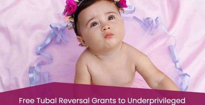 free tubal reversal grants