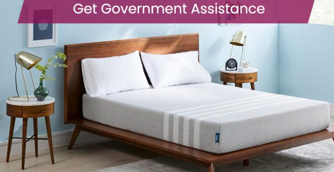 Free Beds for Low-Income Families: Get Government Assistance