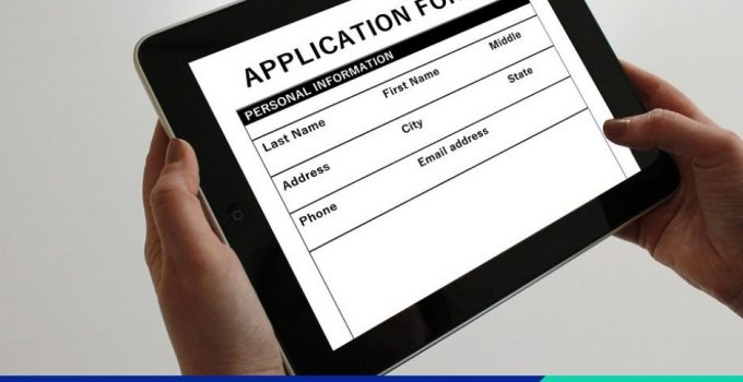 How to Get a Free Government Laptops Application Form?