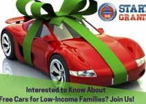 free cars for low income families