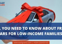 All You Need to Know About Free Cars for Low-Income Families