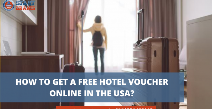 How to Get a Free Hotel Voucher Online in the USA?